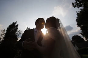 jewish wedding videographer south east and london