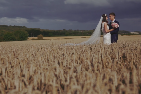 babington house wedding video