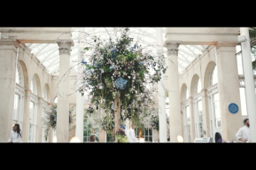 Syon Park wedding video