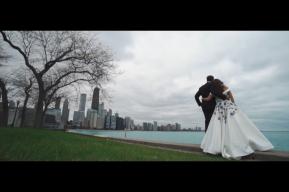 Chicago Wedding Video Morgan Manufacturing wedding video, Morgan Manufacturing wedding film