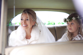 Henny Tom Hedsor House Wedding Video by Buckinghamshire Wedding Videographer Kissing Gate Films