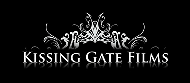 Kissing Gate Wedding Films logo